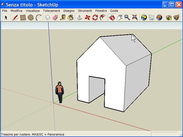Casa immobiliare accessori software per disegnare for Disegnare online 3d