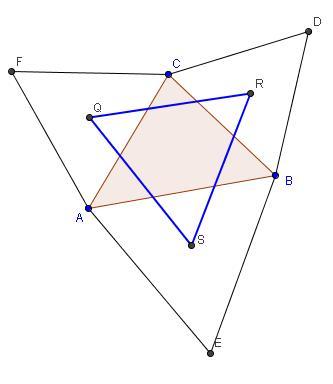 Teorema di Napoleone