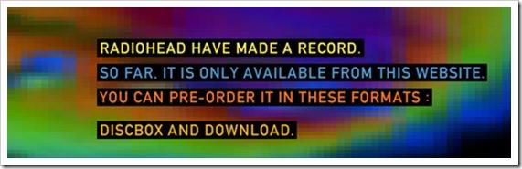 radioheadhavemadearecord