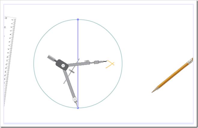 Costruzioni Geometriche con Riga e Compasso