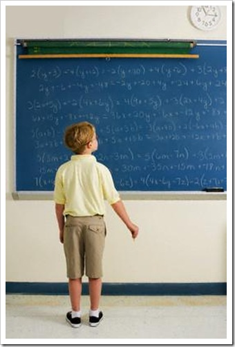 Anno scolastico 2009/2010: prove INVALSI anche per la prima media
