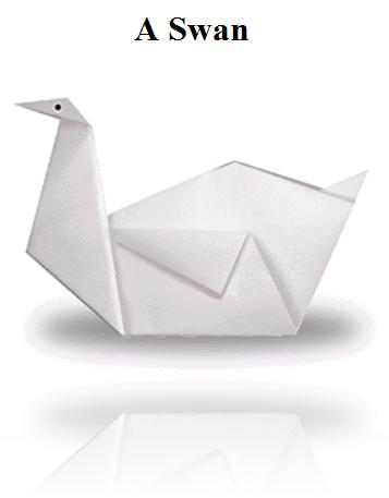 Origami club, impara a piegare la carta