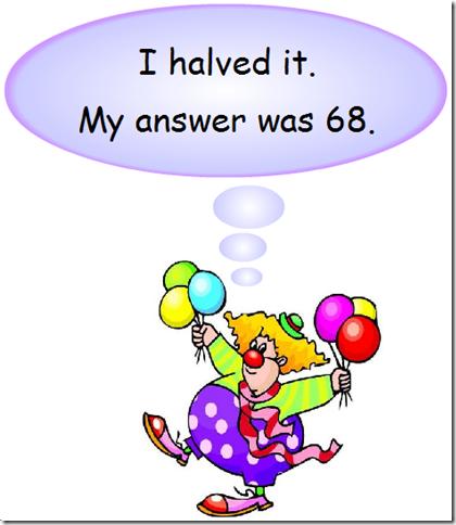 Indovina il numero e fai ballare il clown o la scimmietta