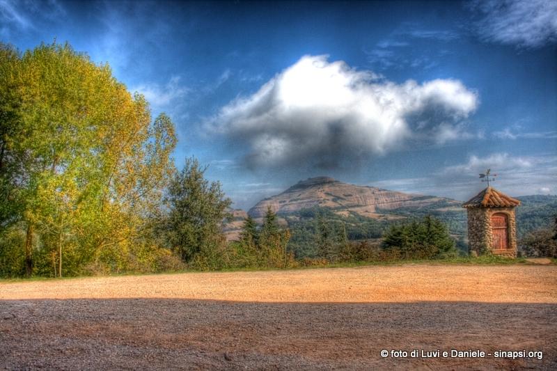 Parco Naturale Sant Llorenç del Munt i l'Obac