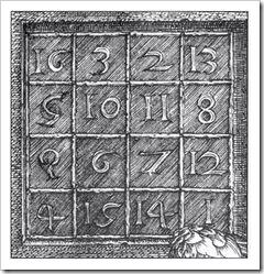 Somme e sottrazioni per completare il quadrato magico