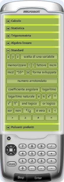 Risolvere le equazioni con Microsoft Mathematics 4.0 adesso in italiano
