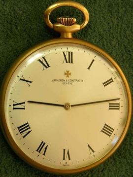 Perché le lancette dell'orologio girano in senso orario?