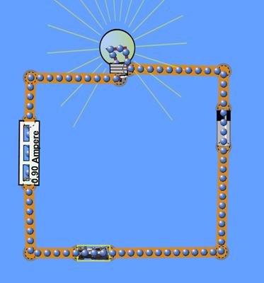 Costruire un circuito elettrico