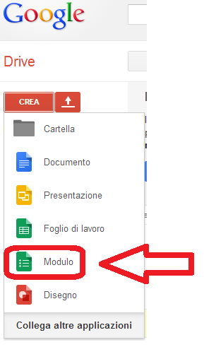 Come correggere automaticamente un modulo Google