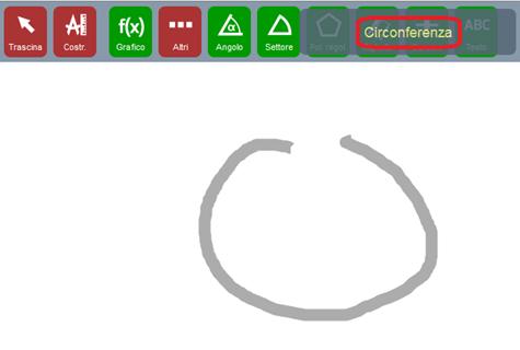 Sketchometry, geometria dinamica online