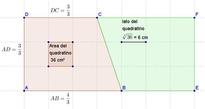 Come trovare le misure di un trapezio, sapendo rapporti e area