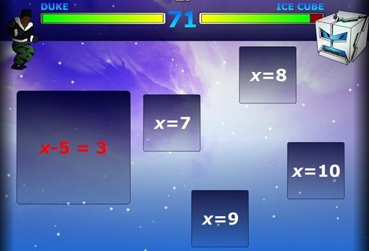 Mondo matematico, un'infinità di giochi online