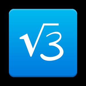 MyScript Calculator, calcolatrice grafica per Android