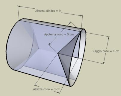 Procedimento Esame Matematica Terza Media 15